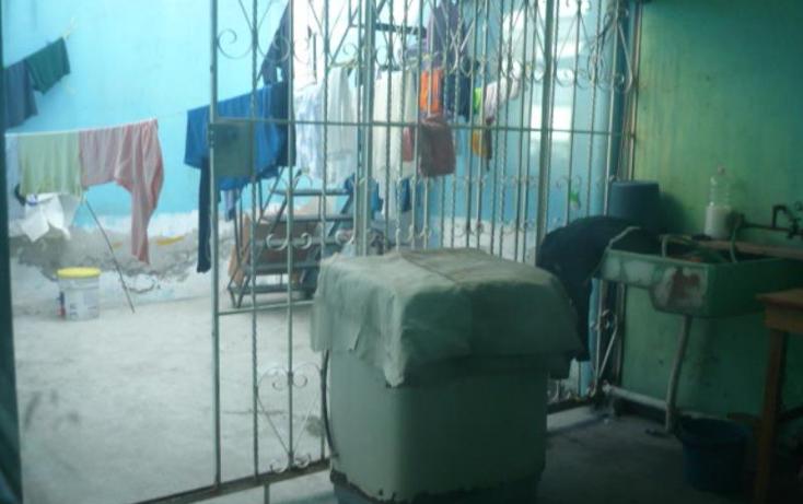 Foto de casa en venta en  5, méxico insurgente, ecatepec de morelos, méxico, 1688670 No. 08