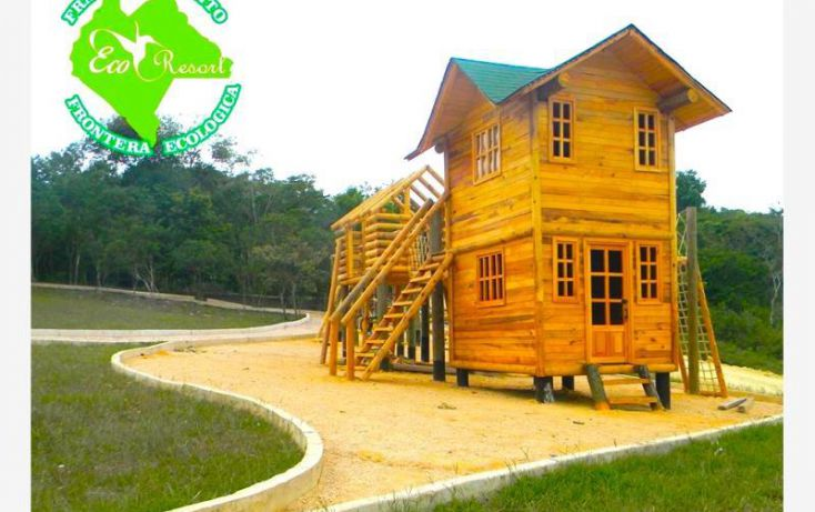 Foto de terreno habitacional en venta en 5 minutos sobre autopista tuxtlalas choapas 5, tuxtla gutiérrez francisco sarabia, ocozocoautla de espinosa, chiapas, 1059095 no 03