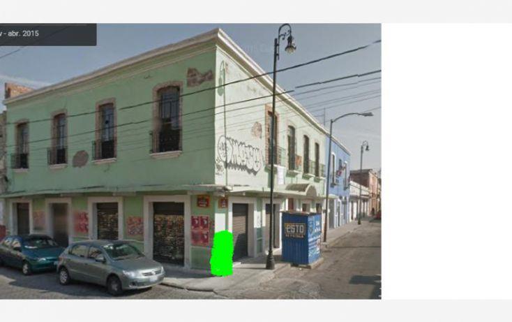Foto de casa en venta en 5 nte 2020, del refugio, puebla, puebla, 1021261 no 01