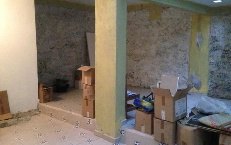 Foto de casa en venta en  5, nuevo renacimiento de axalco, tlalpan, distrito federal, 1984532 No. 03
