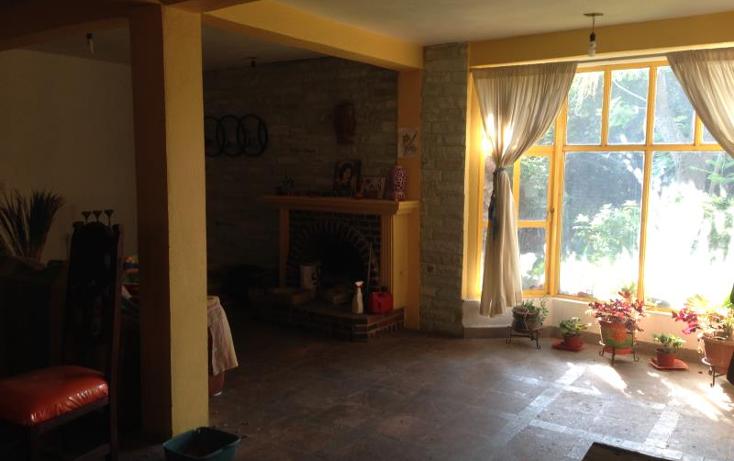Foto de casa en venta en  5, nuevo renacimiento de axalco, tlalpan, distrito federal, 1984532 No. 05