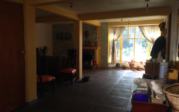 Foto de casa en venta en  5, nuevo renacimiento de axalco, tlalpan, distrito federal, 1984532 No. 06