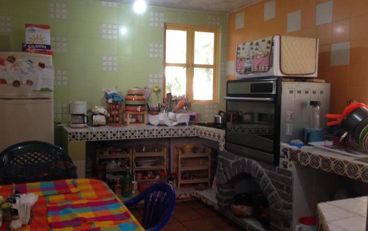 Foto de casa en venta en  5, nuevo renacimiento de axalco, tlalpan, distrito federal, 1984532 No. 09