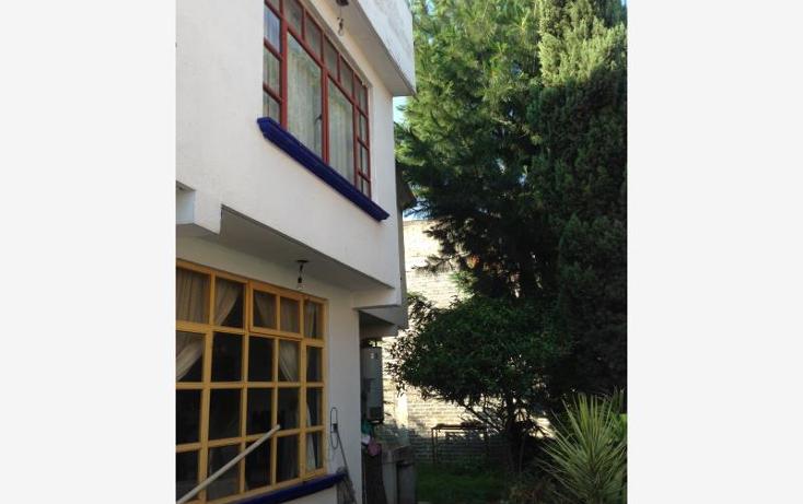 Foto de casa en venta en  5, nuevo renacimiento de axalco, tlalpan, distrito federal, 1984532 No. 11