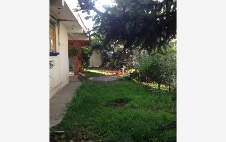 Foto de casa en venta en  5, nuevo renacimiento de axalco, tlalpan, distrito federal, 1984532 No. 12