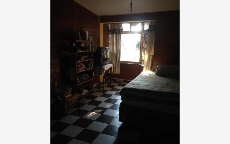 Foto de casa en venta en  5, nuevo renacimiento de axalco, tlalpan, distrito federal, 1984532 No. 14