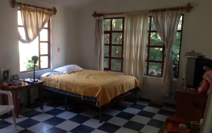 Foto de casa en venta en  5, nuevo renacimiento de axalco, tlalpan, distrito federal, 1984532 No. 18