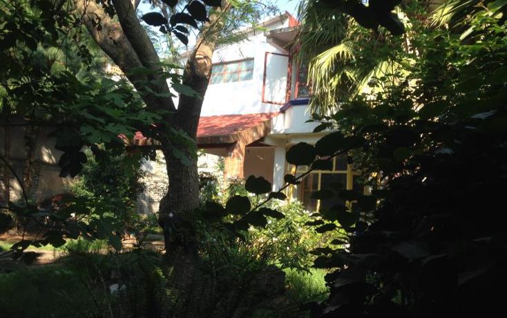 Foto de casa en venta en  5, nuevo renacimiento de axalco, tlalpan, distrito federal, 1984532 No. 19