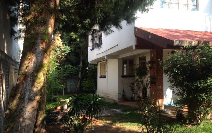 Foto de casa en venta en  5, nuevo renacimiento de axalco, tlalpan, distrito federal, 1984532 No. 20