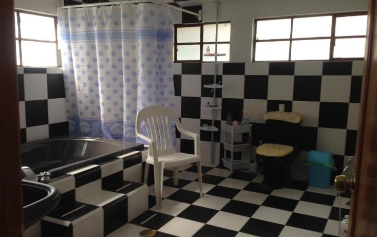 Foto de casa en venta en  5, nuevo renacimiento de axalco, tlalpan, distrito federal, 1984532 No. 21