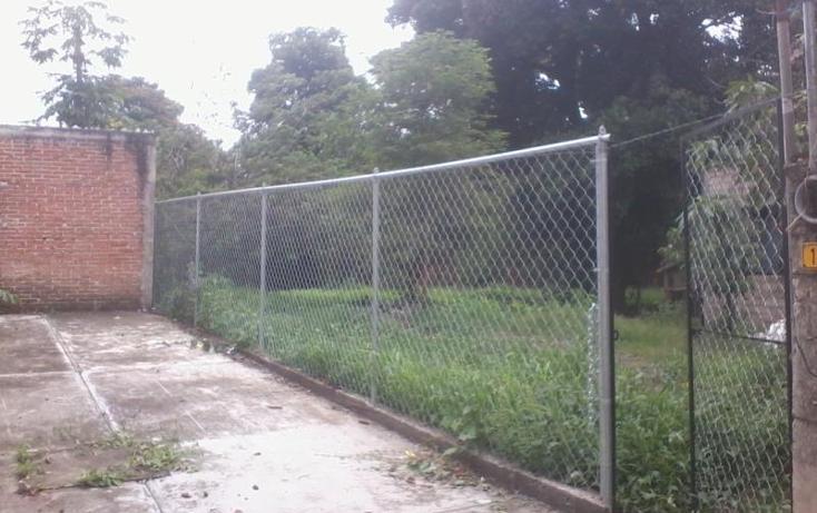 Foto de terreno habitacional en venta en  5, oacalco, yautepec, morelos, 1838416 No. 03