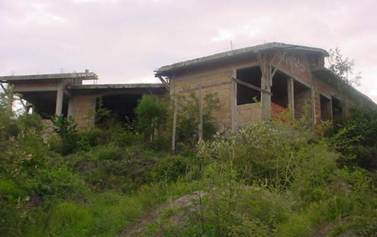 Foto de terreno habitacional en venta en  5, oasis valsequillo, puebla, puebla, 704741 No. 05