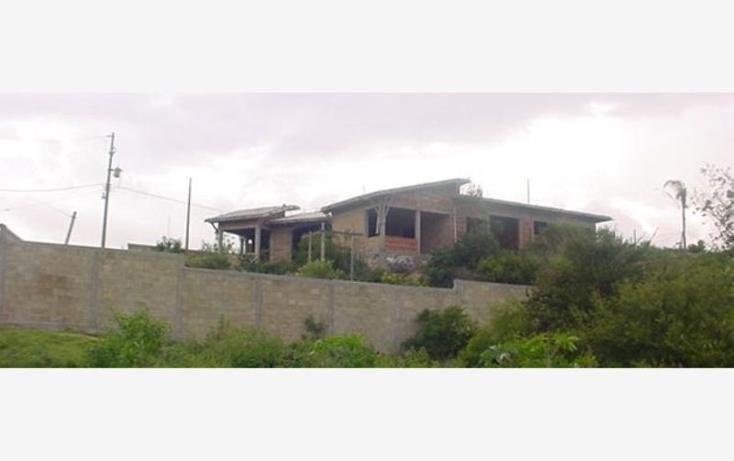 Foto de terreno habitacional en venta en  5, oasis valsequillo, puebla, puebla, 704741 No. 07