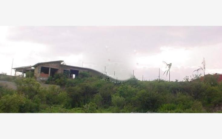 Foto de terreno habitacional en venta en  5, oasis valsequillo, puebla, puebla, 704741 No. 10