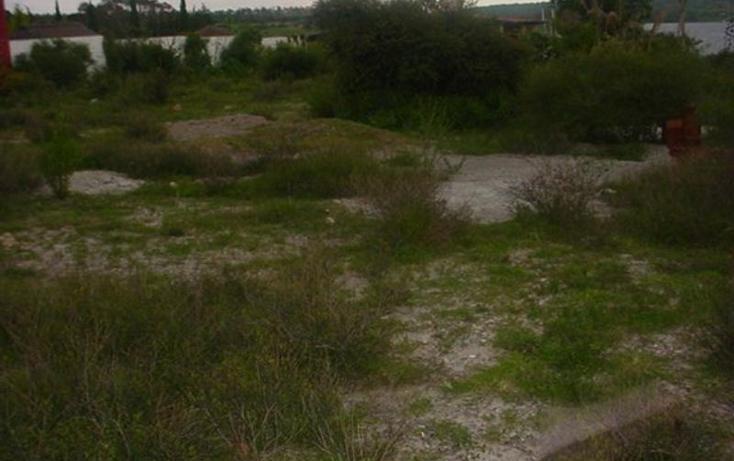 Foto de terreno habitacional en venta en  5, oasis valsequillo, puebla, puebla, 704741 No. 13