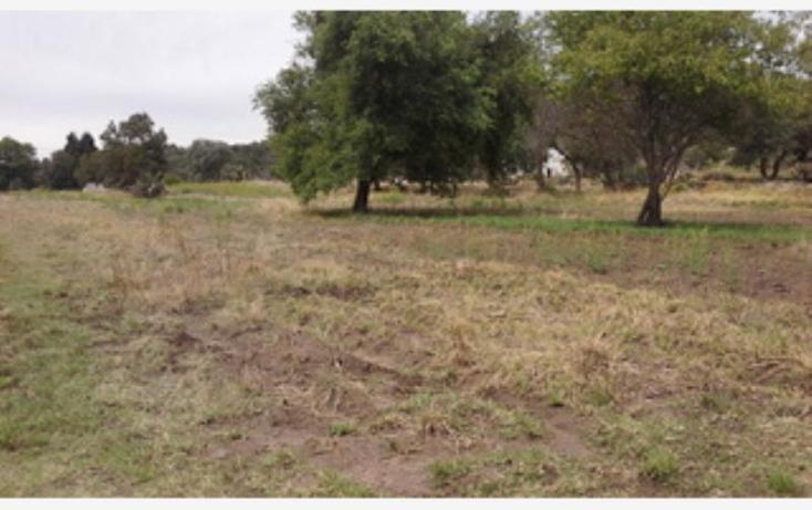 Foto de terreno habitacional en venta en  5, ocotitla, tetla de la solidaridad, tlaxcala, 966173 No. 01