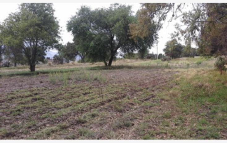 Foto de terreno habitacional en venta en  5, ocotitla, tetla de la solidaridad, tlaxcala, 966173 No. 06