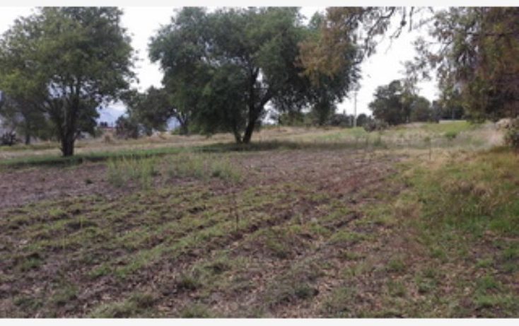 Foto de terreno habitacional en venta en  5, ocotitla, tetla de la solidaridad, tlaxcala, 966173 No. 07