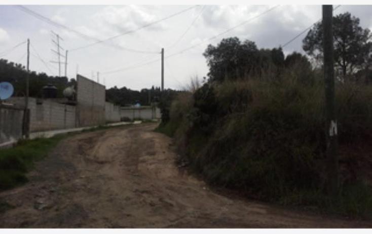 Foto de terreno habitacional en venta en  5, ocotitla, tetla de la solidaridad, tlaxcala, 966895 No. 02