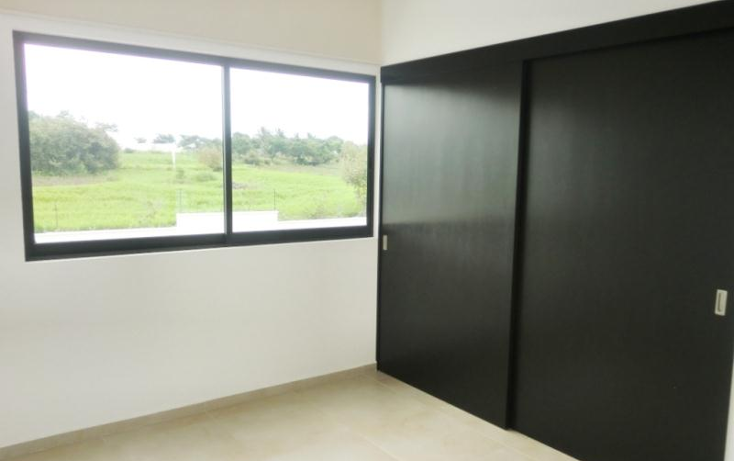 Foto de departamento en venta en  5, para?so country club, emiliano zapata, morelos, 382447 No. 13