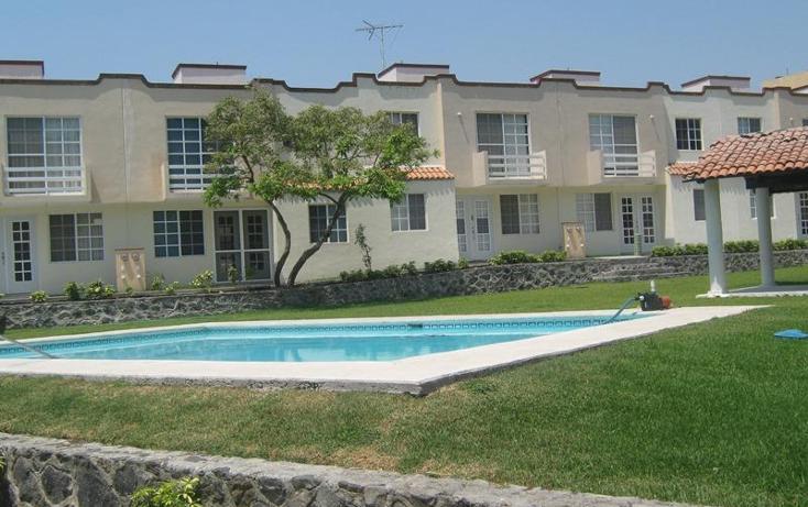 Foto de casa en venta en  5, pedregal de las fuentes, jiutepec, morelos, 1579834 No. 01