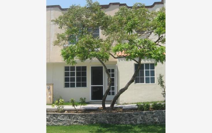 Foto de casa en venta en  5, pedregal de las fuentes, jiutepec, morelos, 1579834 No. 04