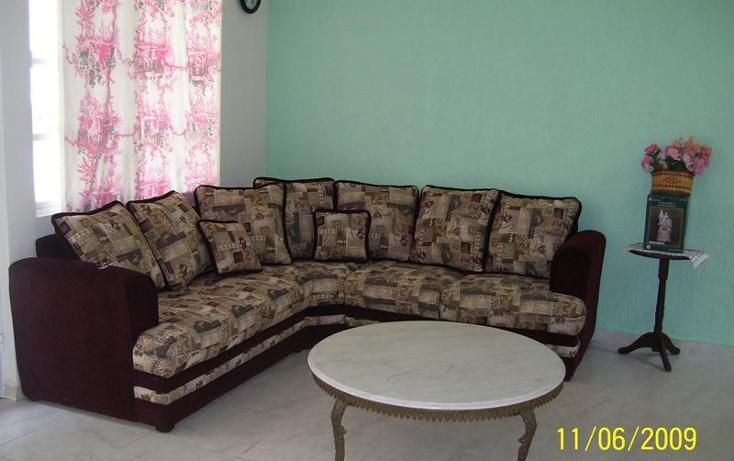 Foto de casa en venta en  5, pedregal de las fuentes, jiutepec, morelos, 1579834 No. 08