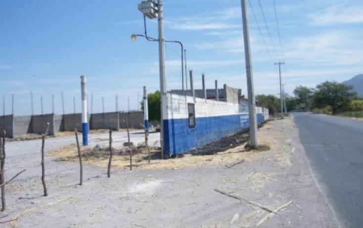Foto de terreno comercial en venta en  5, plan de ayala, zacatepec, morelos, 411901 No. 01
