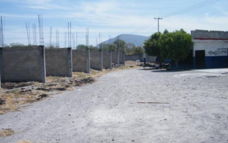 Foto de terreno comercial en venta en  5, plan de ayala, zacatepec, morelos, 411901 No. 03