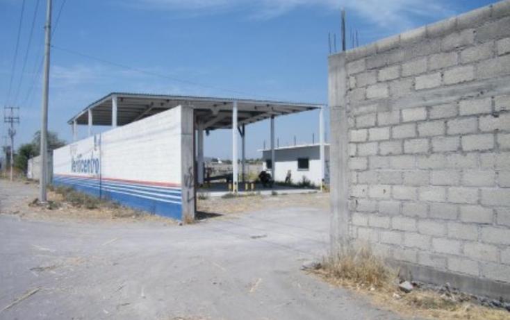Foto de terreno comercial en venta en  5, plan de ayala, zacatepec, morelos, 411901 No. 06