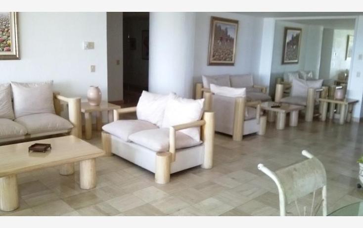 Foto de departamento en renta en  5, playa diamante, acapulco de juárez, guerrero, 1763624 No. 01
