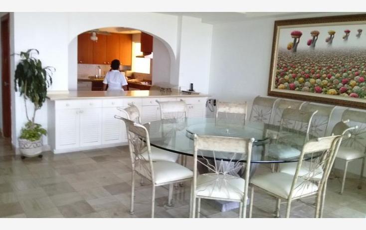 Foto de departamento en renta en  5, playa diamante, acapulco de juárez, guerrero, 1763624 No. 02