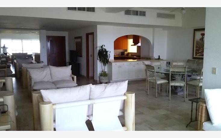 Foto de departamento en renta en  5, playa diamante, acapulco de juárez, guerrero, 1763624 No. 03