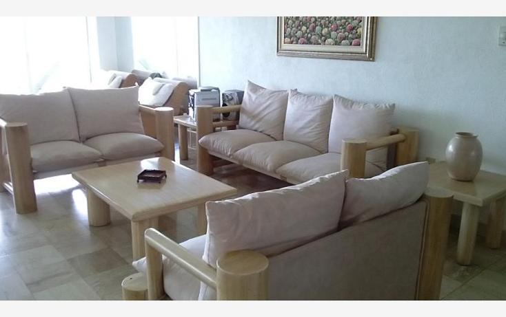 Foto de departamento en renta en  5, playa diamante, acapulco de juárez, guerrero, 1763624 No. 04