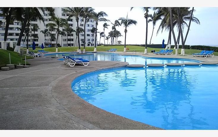 Foto de departamento en renta en  5, playa diamante, acapulco de juárez, guerrero, 1763624 No. 16