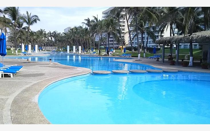 Foto de departamento en renta en  5, playa diamante, acapulco de juárez, guerrero, 1763624 No. 18