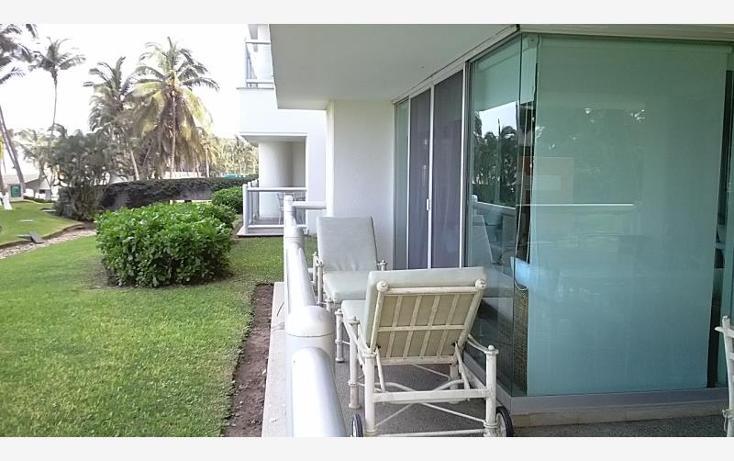 Foto de departamento en renta en  5, playa diamante, acapulco de juárez, guerrero, 1763624 No. 20