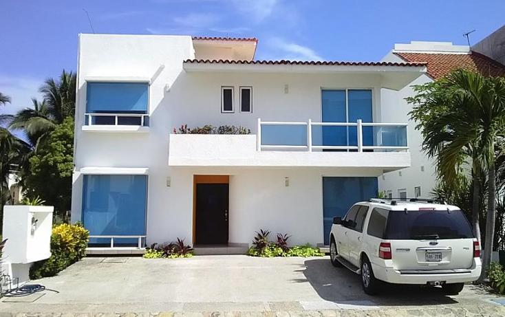 Foto de casa en renta en  5, playa diamante, acapulco de juárez, guerrero, 1946822 No. 02