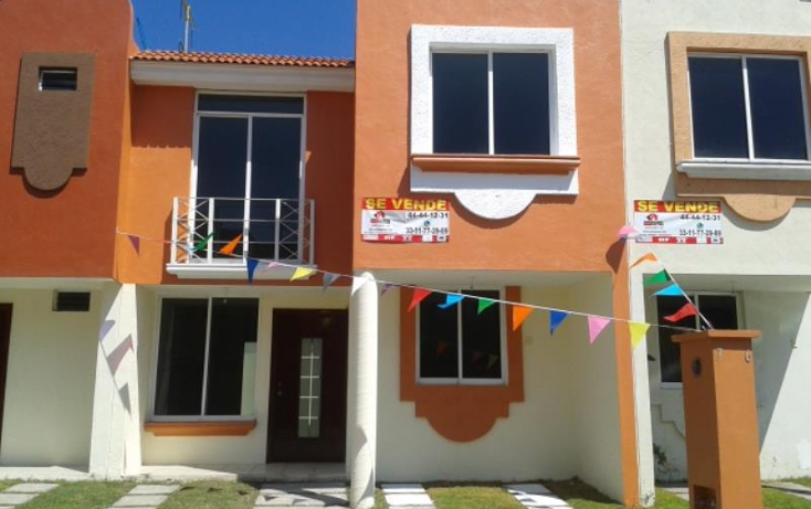 Foto de casa en venta en  5, real del valle, tlajomulco de z??iga, jalisco, 1401021 No. 01
