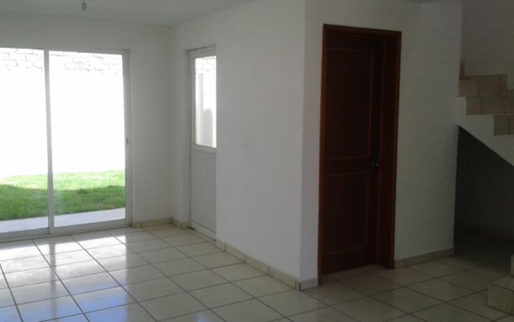 Foto de casa en venta en  5, real del valle, tlajomulco de z??iga, jalisco, 1401021 No. 02