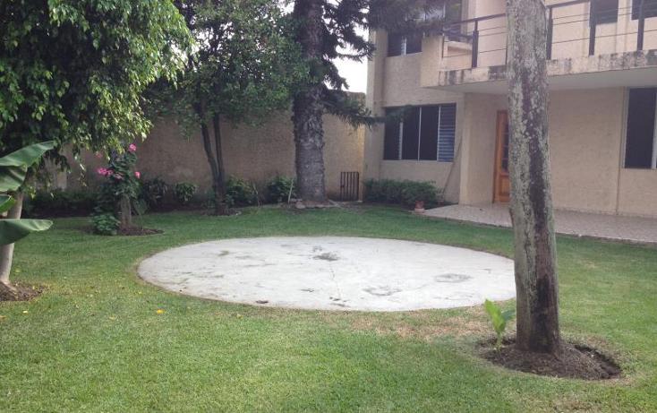Foto de casa en venta en  5, reforma, cuernavaca, morelos, 1539678 No. 01
