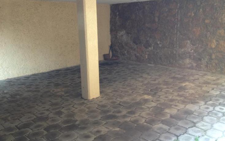 Foto de casa en venta en  5, reforma, cuernavaca, morelos, 1539678 No. 05