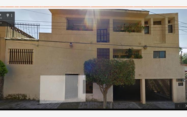 Foto de casa en venta en  5, reforma, cuernavaca, morelos, 1539678 No. 06