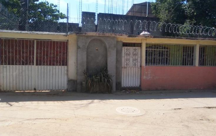 Foto de casa en venta en  5, renacimiento, acapulco de juárez, guerrero, 1687728 No. 01