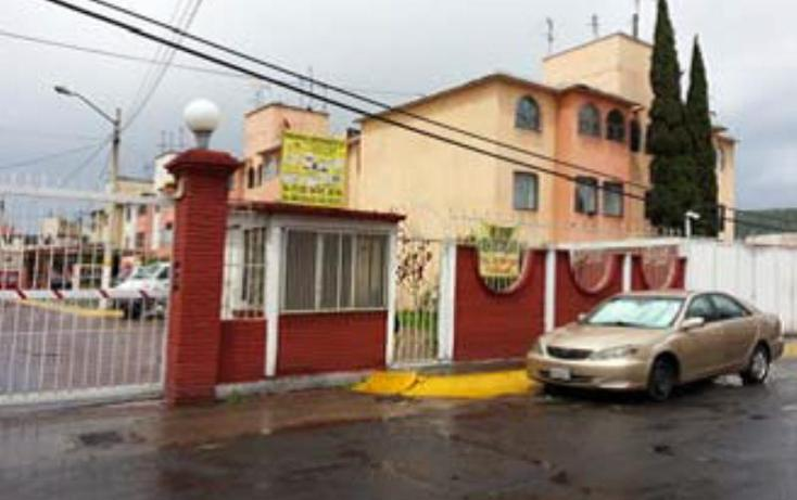 Foto de departamento en venta en  5, rey nezahualcóyotl, nezahualcóyotl, méxico, 582028 No. 01