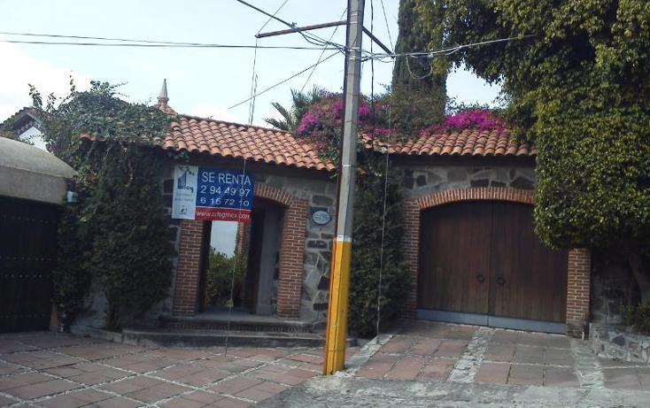 Foto de casa en venta en  5, rivera del atoyac, puebla, puebla, 398010 No. 01