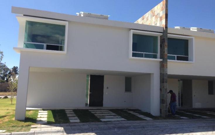 Foto de casa en venta en  5, san agustín ixtahuixtla, atlixco, puebla, 884201 No. 01