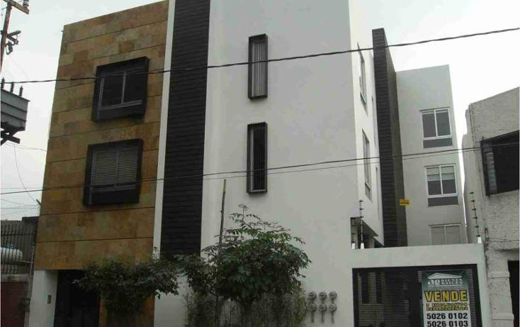 Foto de departamento en venta en  5, san antonio, azcapotzalco, distrito federal, 2181437 No. 01