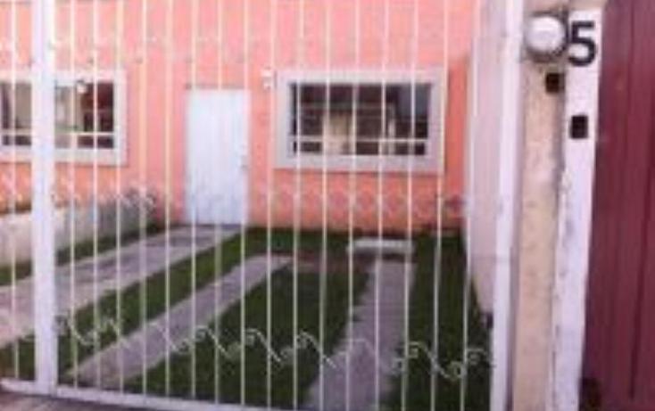 Foto de casa en renta en  5, san cristóbal tepontla, san pedro cholula, puebla, 1698916 No. 02