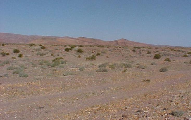 Foto de terreno habitacional en venta en  5, san felipe, mexicali, baja california, 1734556 No. 08
